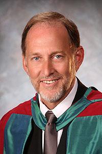 Dr. John Knapp