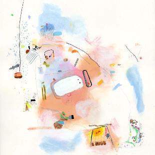Artwork by Lisa Walcott