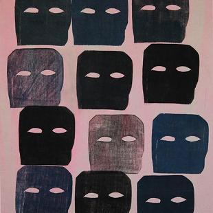 Artwork by Nancy McCormack