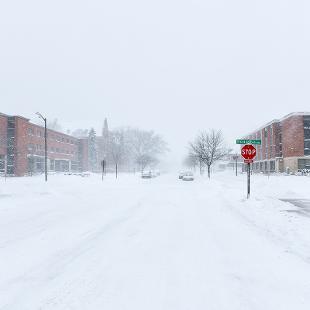 Photo by Jon Lundstrom on January 30, 2019