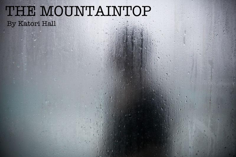 The Mountaintop art