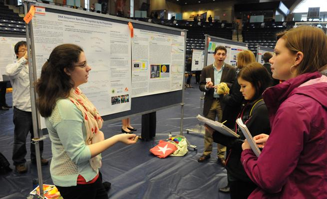 Hope College Research Celebration