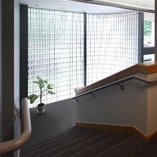 Theil Entryway