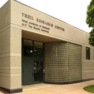 Theil Research Center