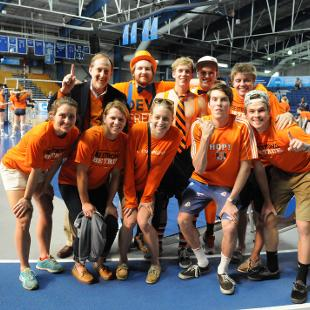 Volleyball Championship 2014 Dew Crew