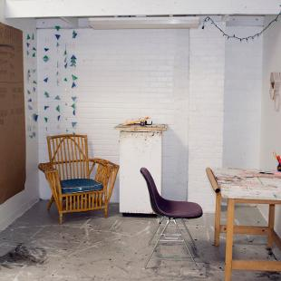Senior Studio Space
