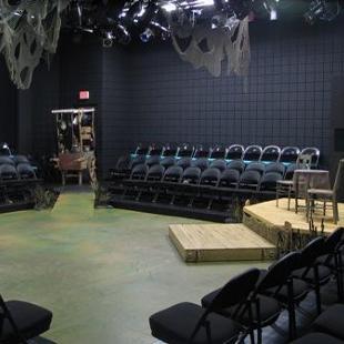 DeWitt Studio Theatre