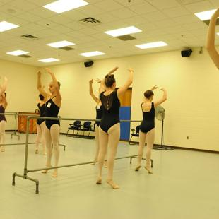 Cecchetti International Summer School