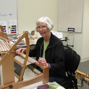 Michigan League of Handweavers