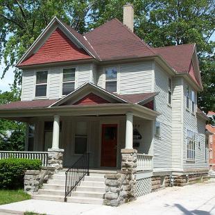 Dosker Cottage