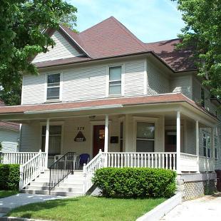 Centennial Cottage