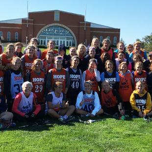 Women's Lacrosse Prospect Camp