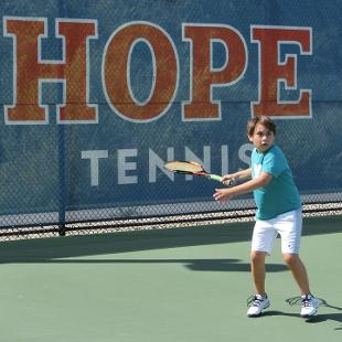 Hope College Tennis Academy