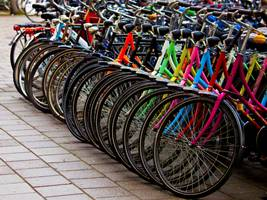 bicycles-hanze
