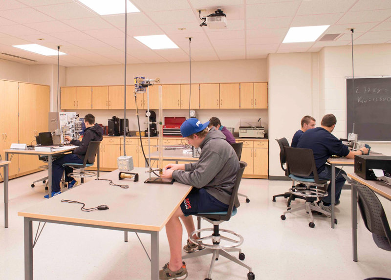 Engineering Science and Systems lab
