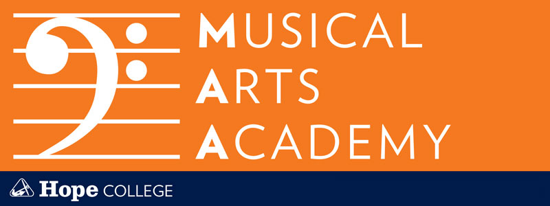 Musical Arts Academy logo