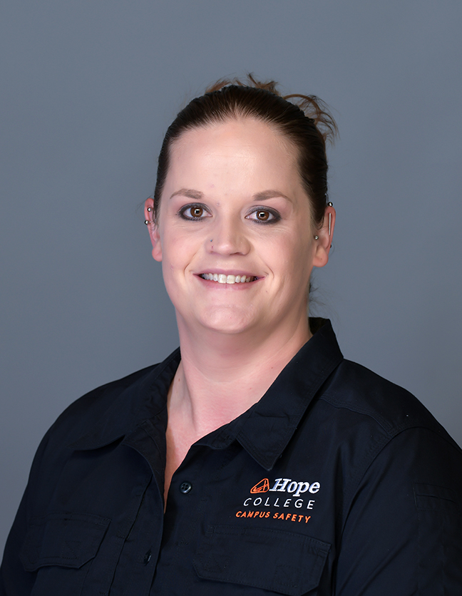 A photo of Abigail Veltman