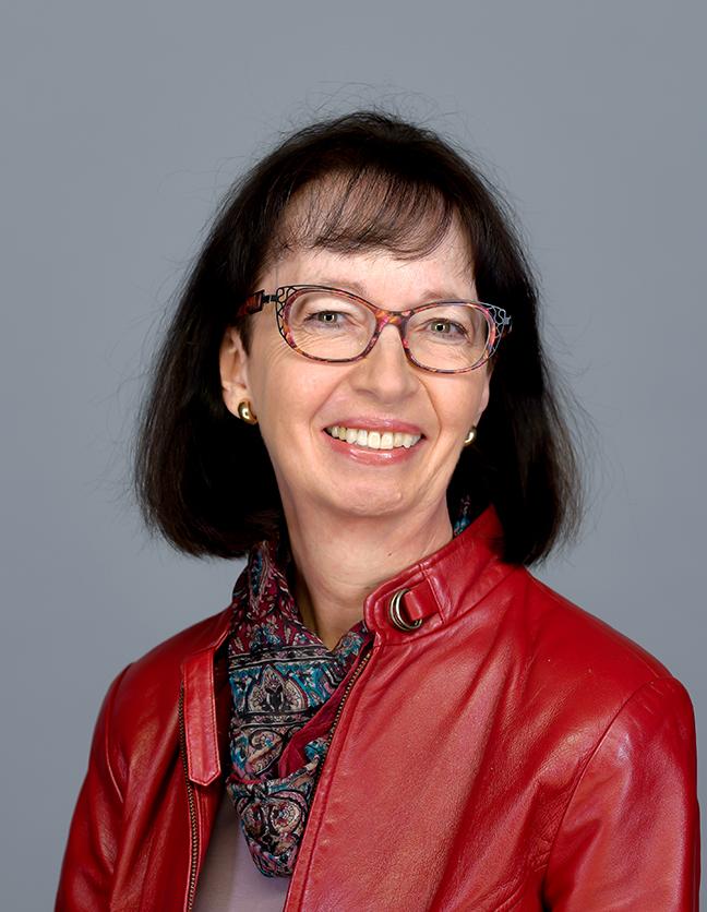 Profile photo of Dr. Anne Larsen