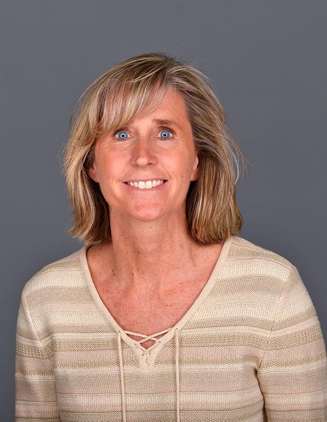 A photo of Barbara Werley