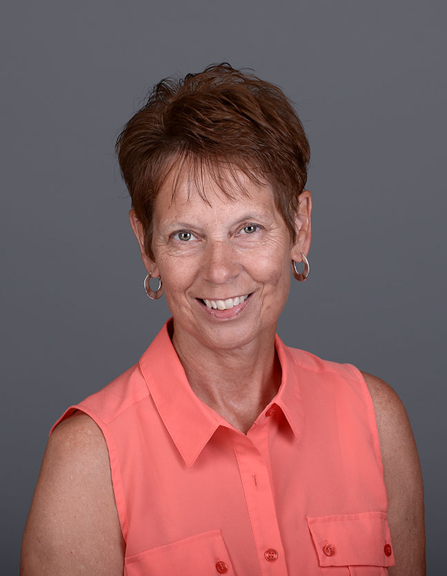 A photo of Beverly Grotenhuis