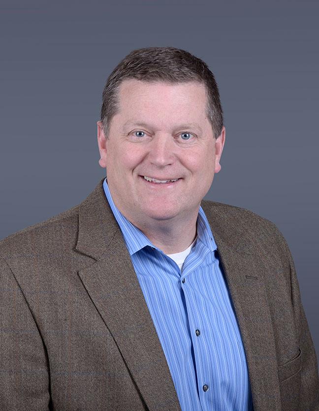 A photo of Bill Vanderbilt