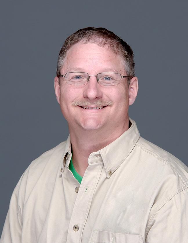 A photo of Brian Groenhof