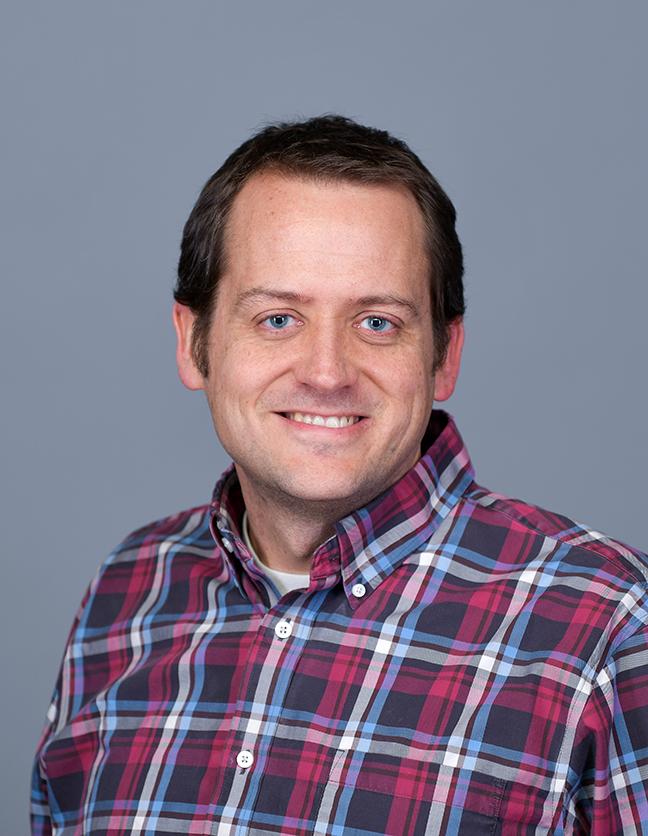 Profile photo of Dr. Brian Yurk