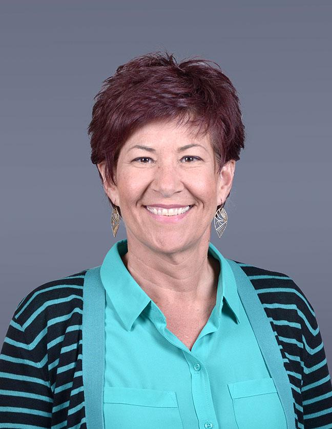 A photo of Carol De Jong
