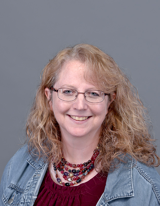 Profile photo of  Carrie Dummer