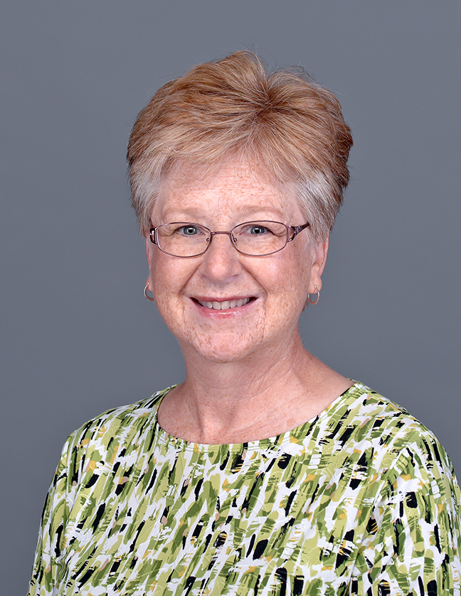 A photo of Cheryl Smith