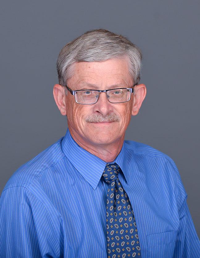 Christopher C. Barney