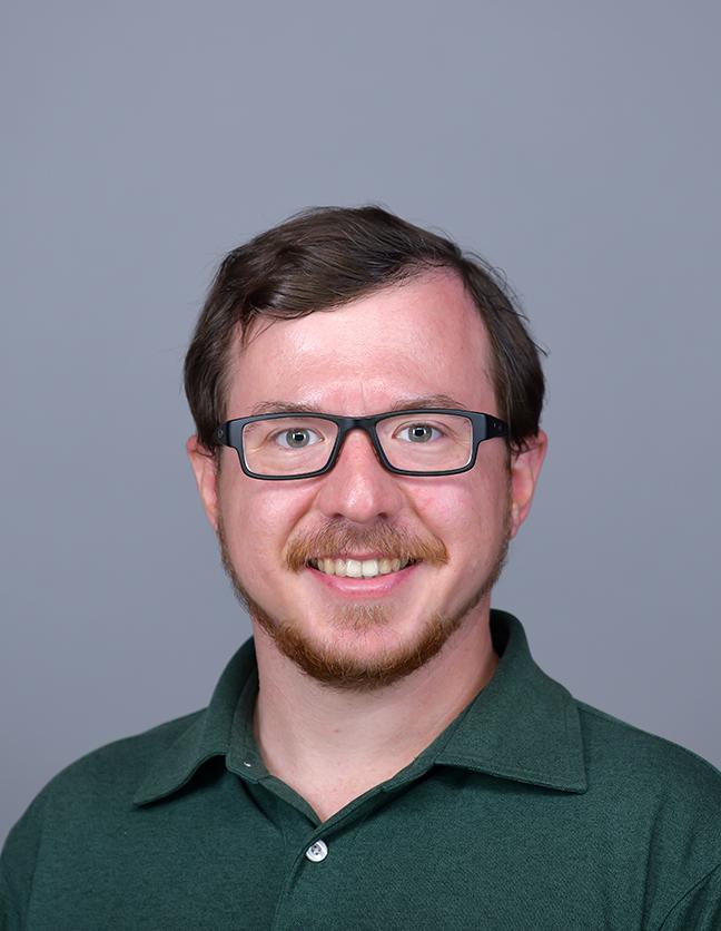 A photo of Clayton Piehl