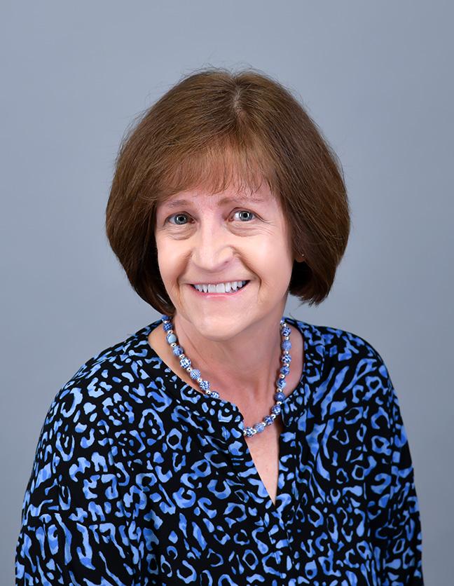 A photo of Connie Vandemark