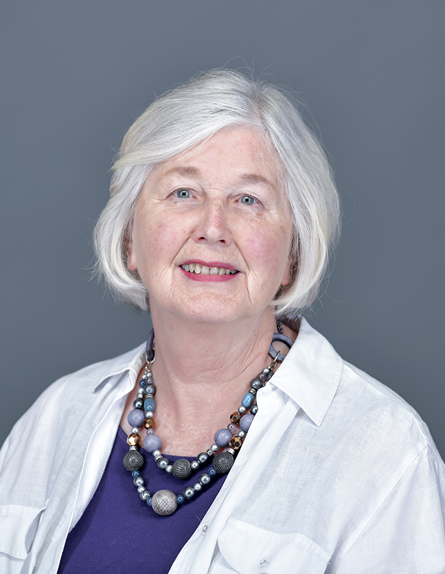A photo of Nella Kennedy