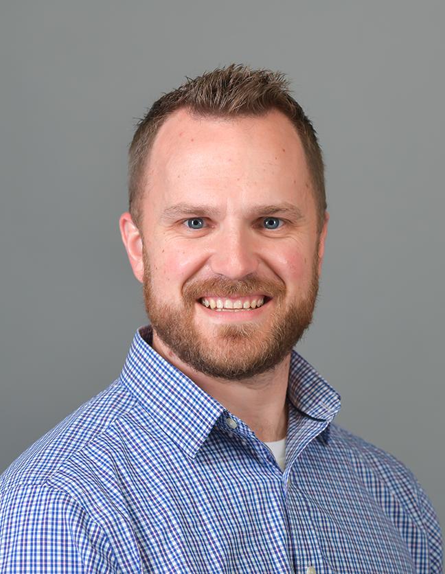 A photo of Dan Zehr