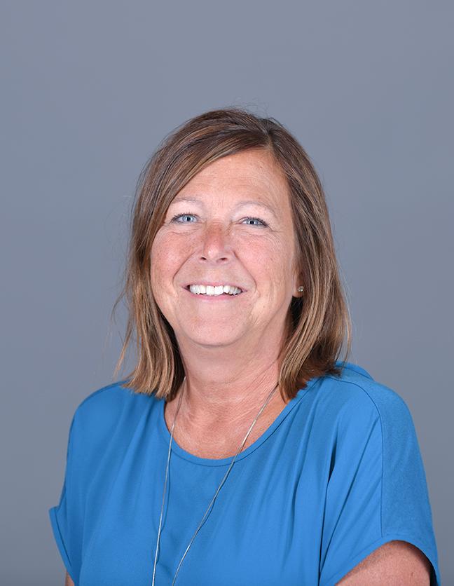 A photo of Darlene Van Kampen
