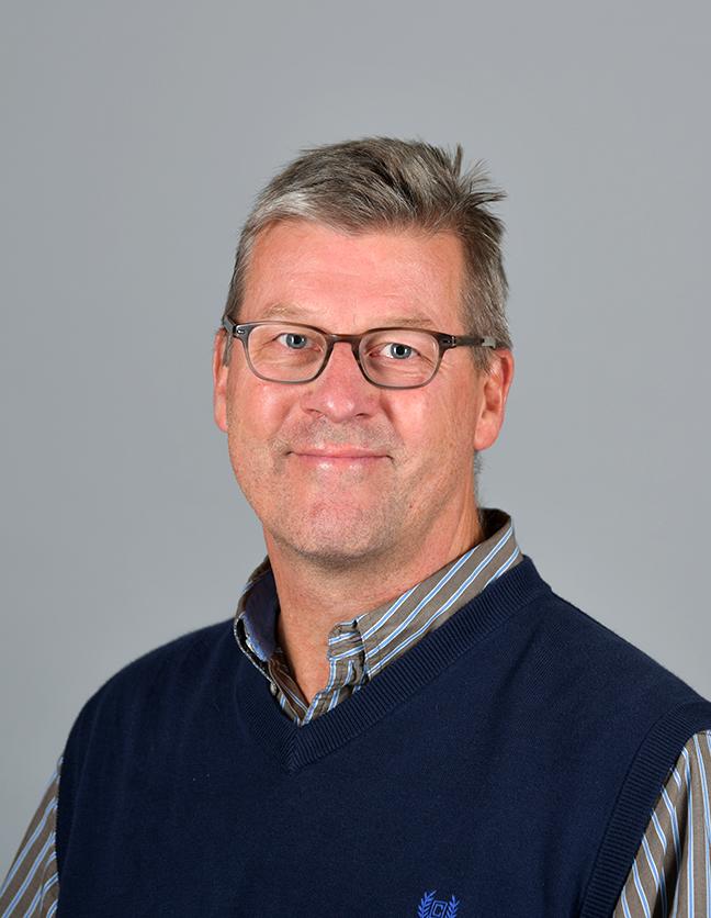 Dr. David Ryden