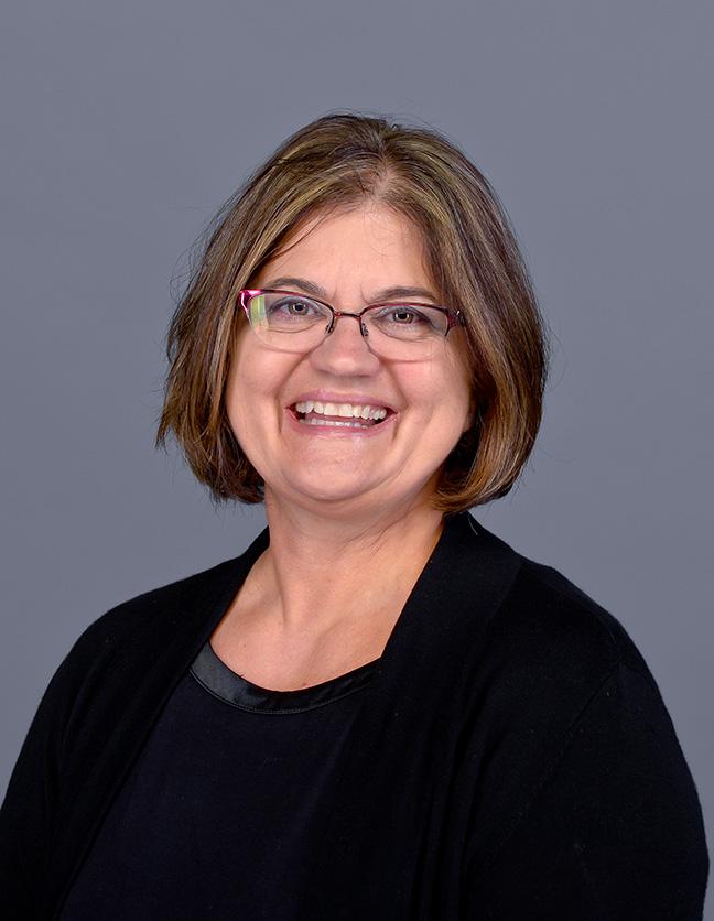 Deborah Sturtevant