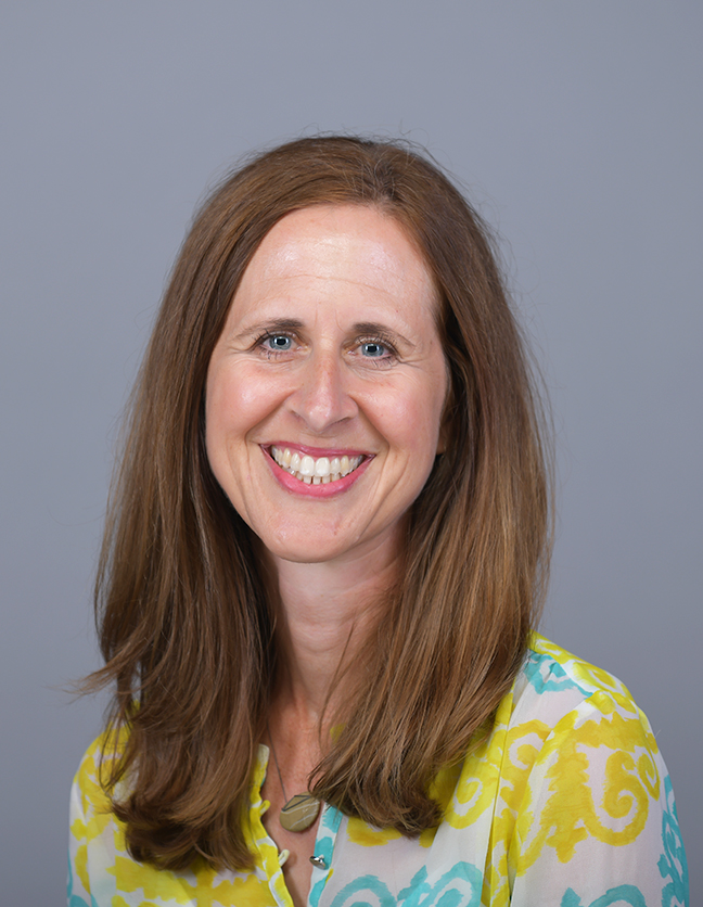 Profile photo of Dr. Deborah Van Duinen
