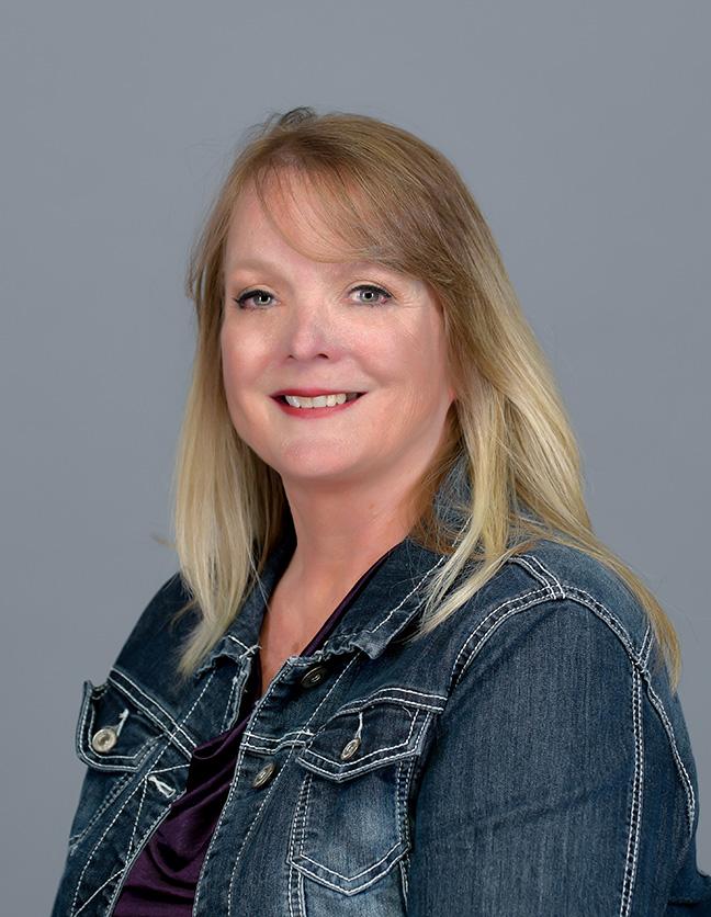 A photo of Donna Essenburg