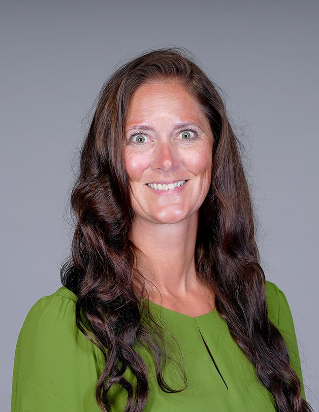 A photo of Beth Szczerowski
