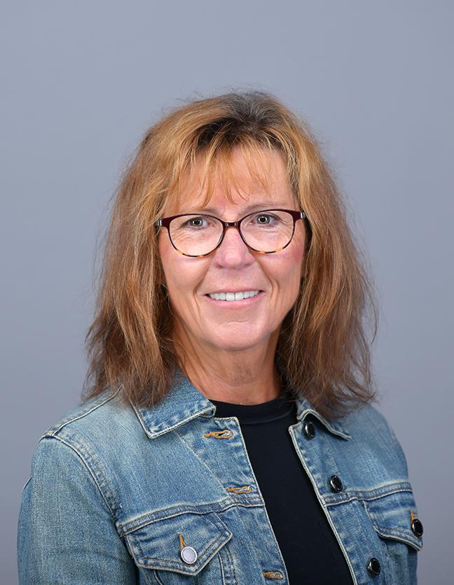 A photo of Ellen Kontowicz
