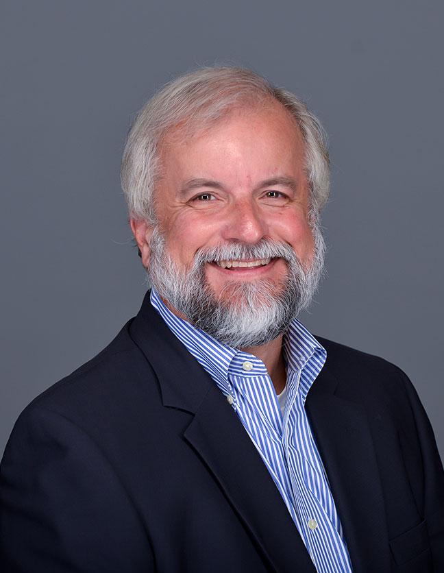 Profile photo of  Eric Deaton