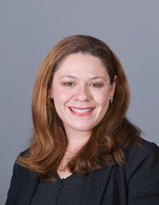 Profile photo of Dr. Erika Calvo-Ochoa
