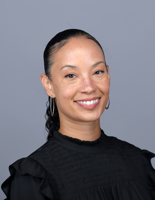 Profile photo of Dr. Farrah Madison