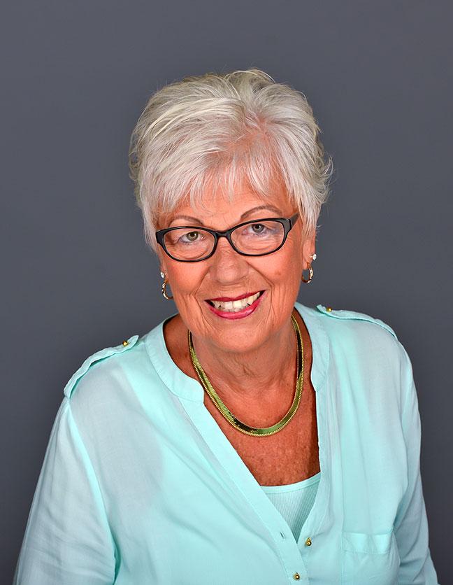 A photo of Georgia deHaan