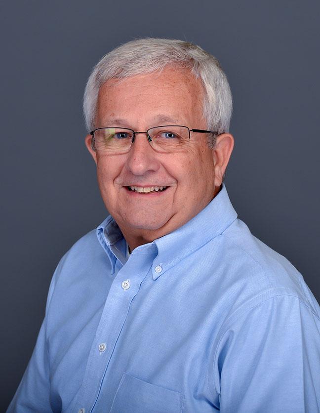 Profile photo of Dr. Herbert Dershem