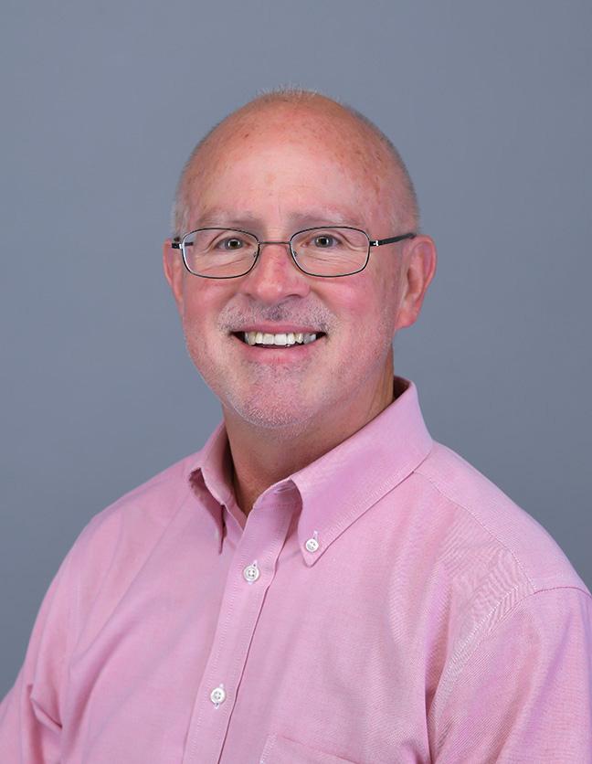 A photo of Jack Lynn