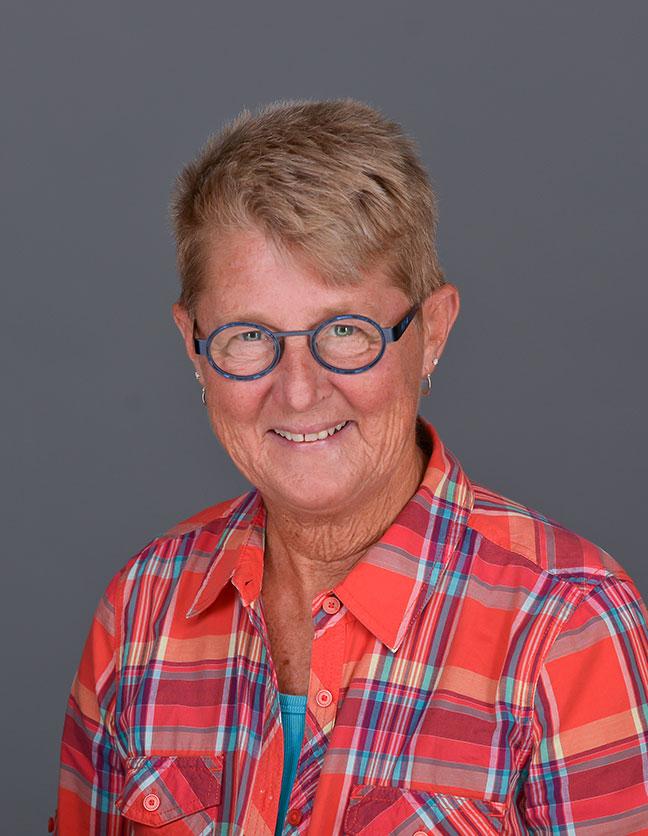 A photo of Jan Boockmeier
