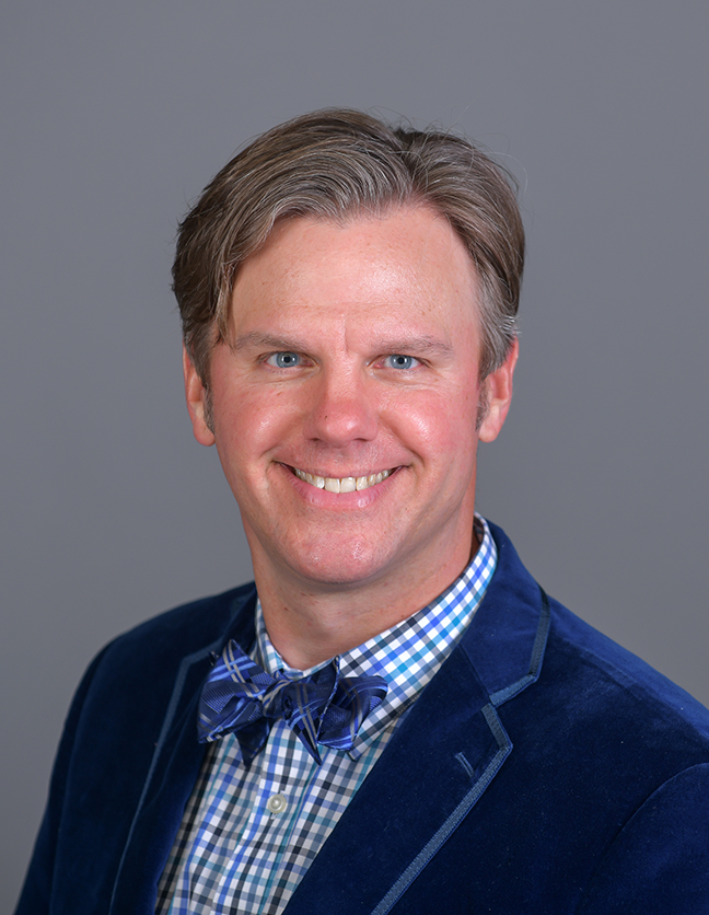 Profile photo of Dr. Jayson Dibble